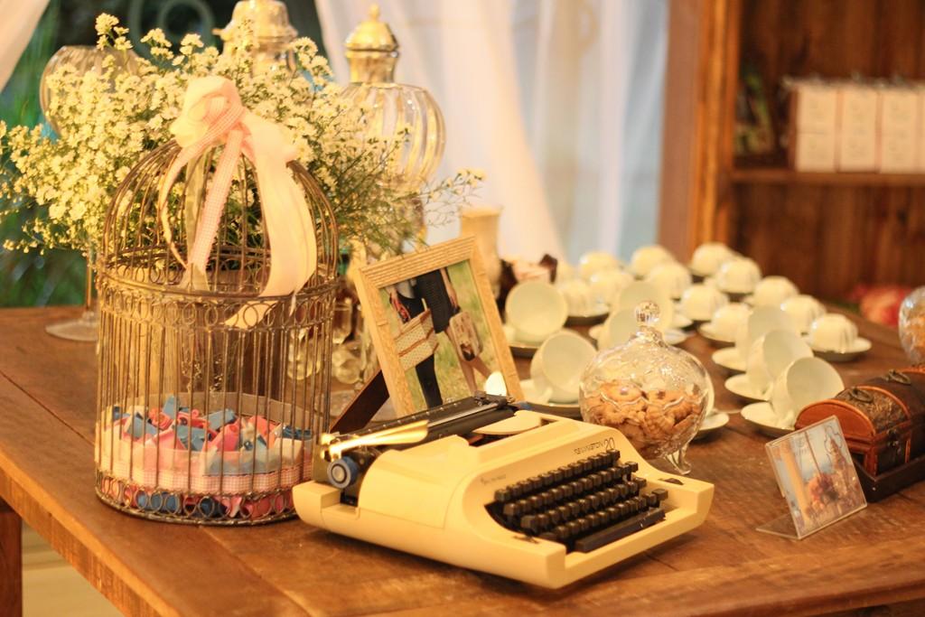 decoracao festa retro : decoracao festa retro:Casei 2 – A minha decoração com ares vintage parte 2
